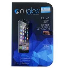 NuGlas Tempered Glass <b>Screen Protector for</b> iPhone 7/8 - iFixit