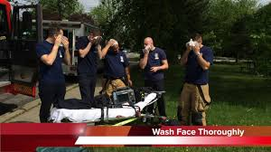 after fire self decon guidelines after fire self decon guidelines