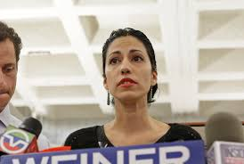 Image result for huma with bernie pics