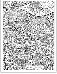 Small Picture 2043 best Adult Coloring Pages images on Pinterest Coloring