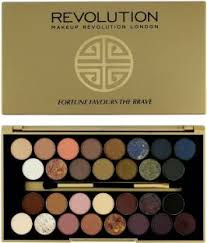 <b>Makeup Revolution 30</b> Eyeshadow 15 G Reviews: Latest Review of ...