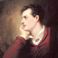 Mary Shelley & The Birth of Frankenstein, Part 3 - Lord-Byron-Thumb