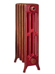Купить чугунный <b>радиатор RETROstyle Derby</b> M 4/500