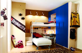 cool guys bedroom ideas breathtaking boys room decoration with built in bunk bed designed with breathtaking image boys bedroom