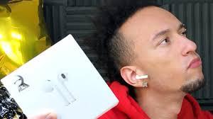 "UNBOXING | <b>i60 TWS</b> True Wireless ""AirPods"" - YouTube"