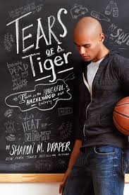 sharon m draper official publisher page simon schuster au book cover image jpg tears of a tiger