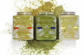 <b>L'Oréal</b> embraces natural beauty with new plant-based hair dyes ...