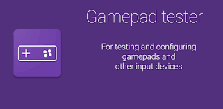 <b>Gamepad</b> tester - Apps on Google Play