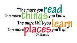 Image result for why reading is important