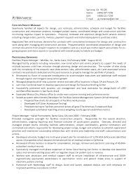project manager resume project manager resume sample project project manager construction resume project manager resume project manager resume template microsoft word project manager