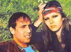 Adriano Celentano und seine Frau Claudia Mori. (Archiv) - 80464-celentano
