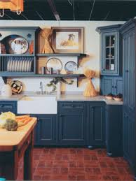 blue kitchen cabinets small painting color ideas: color ideas for painting kitchen cabinets blue style dark color small modern kitchen style