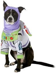 Rubie's Costume Company Toy Story <b>Buzz Lightyear</b> Dog Costume ...