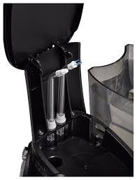 Купить <b>Ирригатор WaterPik WP</b>-<b>672</b> E2 Ultra Professional, черный ...