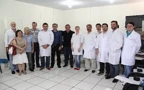 Resultado de imagem para mais medicos foz do iguacu
