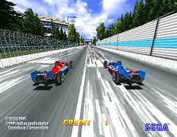 INDY 500 (Mame)