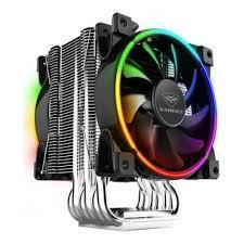 <b>Кулер</b> для процессора <b>PCCooler GI</b>-<b>R68X CORONA</b> RGB 300W ...