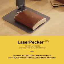 <b>LaserPecker Pro</b> - The Most Advanced Portable Engraver ...