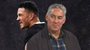 Frank Bunce says he wouldn't pick <b>SBW</b>, Crotty in All Blacks squad ...
