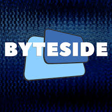 Byteside: technology + digital culture