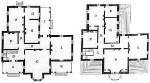 Two Story House PlansFloor Plans