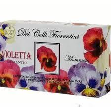 <b>Мыло Nesti Dante</b> Dei Colli Fiorentini.<b>Фиалка</b> | Отзывы покупателей