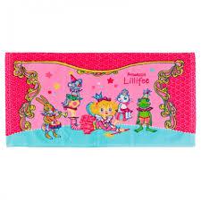 <b>Полотенце для</b> рук Prinzessin Lillifee <b>Spiegelburg</b> — купить в ...