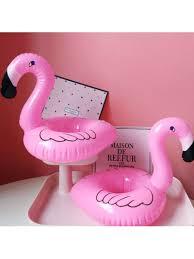 "<b>Держатель для напитков</b> ""Розовый Фламинго"" 1 шт MimiForme ..."
