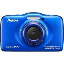 Цифровые фотоаппараты <b>Nikon синий</b> - огромный выбор по ...