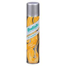 Batiste Dry Shampoo Plus, Brilliant Blonde 6.73 oz ... - Amazon.com