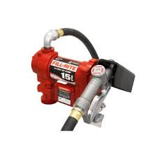 <b>Fuel Transfer Pumps</b> - Tractor Accessories - RK Tractors - All ...
