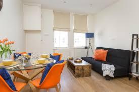 Majestic London Apartment (Великобритания Лондон) - Booking.com