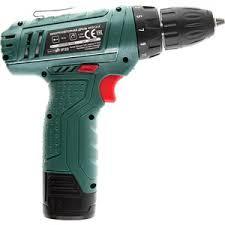 Купить Аккумуляторная <b>дрель</b>-<b>шуруповерт Hammer ACD12LE</b> ...