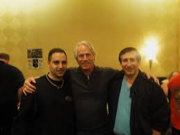 MisenPOPic December 2010 Chiller Theater in October at Parsippany Hilton Chiller Show 5 for me and meeting Ginger Allen Patty Duke Lita Ford Seka and Michael Beck just to name.