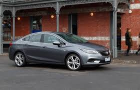 Holden Astra Sedan On Sale In Australia From