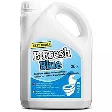 <b>B</b>-<b>Fresh</b> Toilet Blue 2L – Camping HQ UK