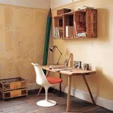 home office plywood and offices on pinterest home office room calmly