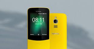 <b>Nokia 8110</b> 4G — для ярких личностей | <b>Телефоны</b> Nokia, Россия ...