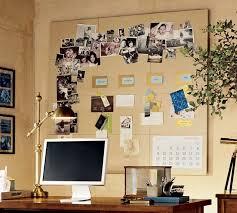 office bulletin board ideas modular linen pin board tiles set of 4 contemporary bulletin bulletin board ideas office
