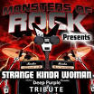Monsters of Rock Presents: Substitute [Musical Tribute to the Who] album by Monsters of Rock