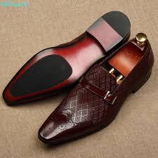 <b>QYFCIOUFU</b> 2019 Handmade Italy Fashion crocodile shoes ...