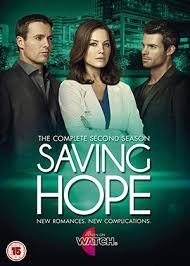 Image result for saving hope season 4