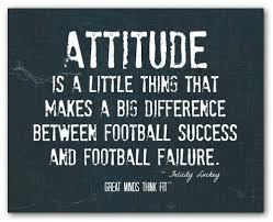 Football Sayings Quotes - Motivational Quotes Ever