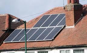 Resultado de imagem para Sistema Fotovoltaico na Alemanha