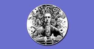 Говард Филлипс <b>Лавкрафт</b>: несовременный отец современного ...