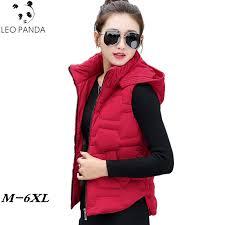 2019 <b>Autumn Winter Vest Women</b> Waistcoat Female Zipper ...