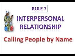 hindi motivational video interpersonal skills calling people by hindi motivational video interpersonal skills calling people by rule 7