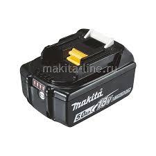 <b>Аккумулятор Makita</b> 197280-8 BL1850B: цена, характеристики