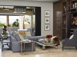 Property Brothers Living Room Designs The Property Brothers Las Vegas Home Home The Floor And The