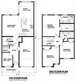High Resolution Small Story House Plans   Small Two Story        Nice Small Story House Plans   Two Story House Floor Plans